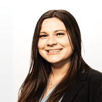 Trial lawyer: Emily Stierwalt